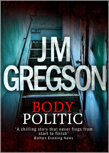 Body Politic by J.M. Gregson