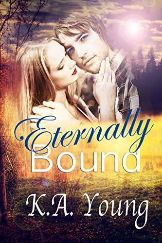 EBOOK HUNTER: WE Hunt For Books So YOU Don't Have To! -- A HotZippy Website: Today's Readers For Tomorrow's Bestsellers! © -- EBOOK HUNTER proudly presents: Eternally Boundby K.A. Young!