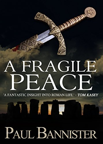 A Fragile Peace by Paul Bannister