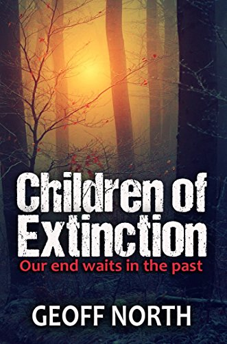 Children of Extinction by Geoff North