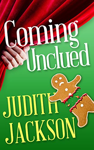 Coming Unclued by Judith Jackson