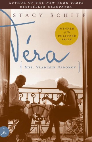 Véra: (Mrs. Vladimir Nabokov) (Modern Library Paperbacks) by Stacy Schiff