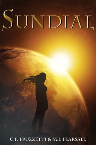 Sundial (The Light Bringer Series, Book One 1) by C.F. Fruzzetti