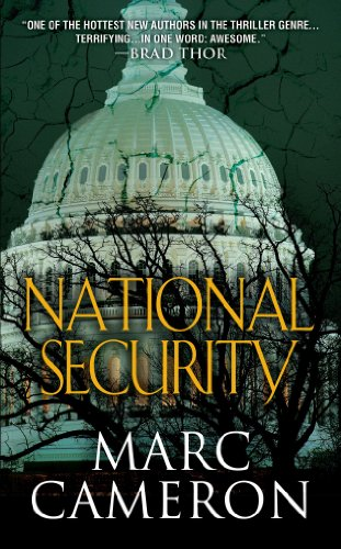 National Security (Jericho Quinn Book 1) by Marc Cameron