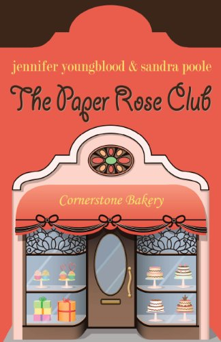 THE PAPER ROSE CLUB by Jennifer Youngblood