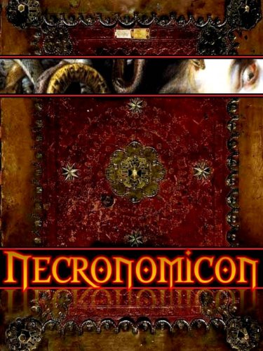 THE NECRONOMICON ~ The Cthulhu Revelations by Kent David Kelly