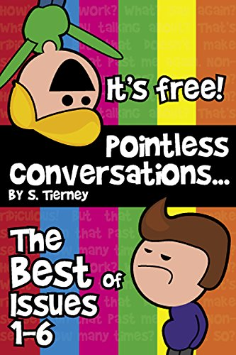The Best of Pointless Conversations by Scott Tierney