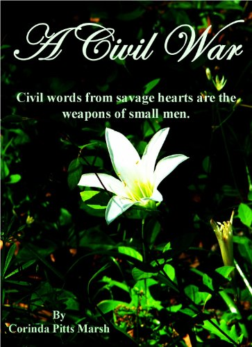 A Civil War (Secrets of the South Book 1) by Corinda Marsh