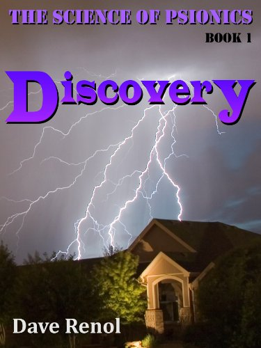 Discovery (The Science of Psionics Book 1) by Dave Renol