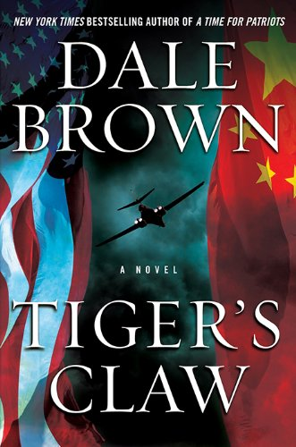 Tiger's Claw: A Novel by Dale Brown