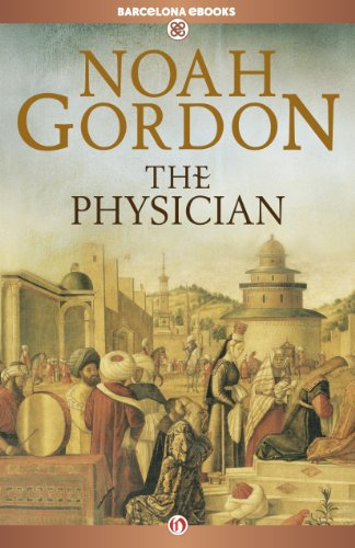 The Physician (The Cole Trilogy Book 1) by Noah Gordon