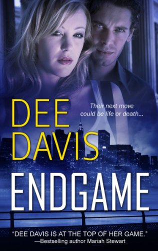 Endgame (Last Chance Series Book 1) by Dee Davis