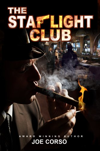 The Starlight Club: The Starlight Club (Mystery Mob Series Book 1) by Joe Corso