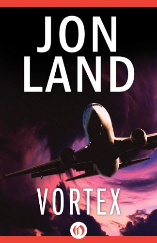 Vortex by Jon Land