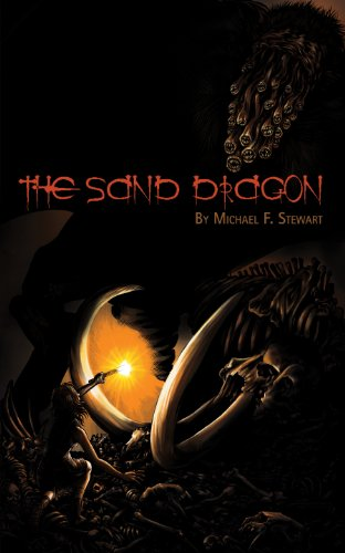 The Sand Dragon by Michael F. Stewart