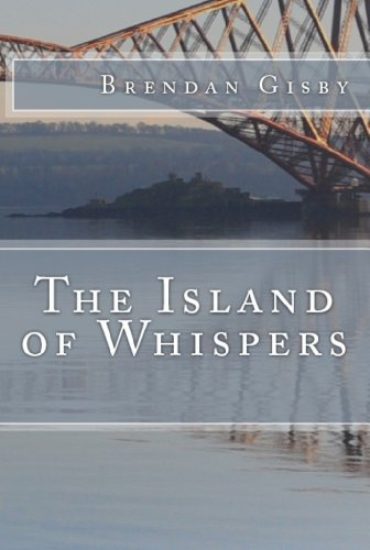 The Island of Whispers by Brendan Gisby