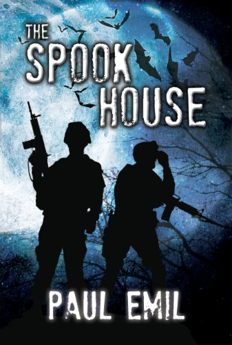 The Spook House (The Spook Series Book 1) by Paul Emil