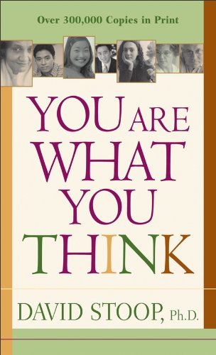 You Are What You Think by David Stoop
