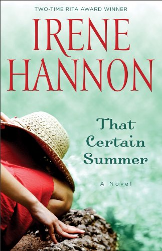 That Certain Summer: A Novel by Irene Hannon