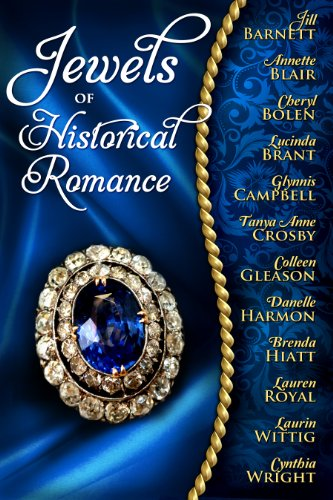 Jewels of Historical Romance by Various Authors