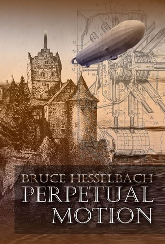 Perpetual Motion by Bruce Hesselbach