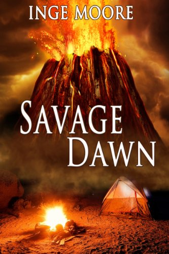 Savage Dawn by Inge Moore
