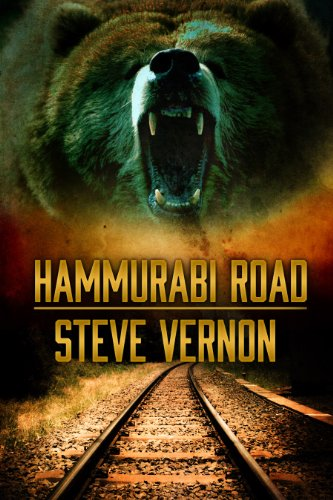 Hammurabi Road by Steve Vernon