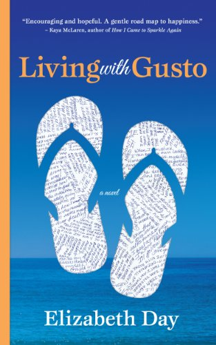 Living with Gusto by Elizabeth Day