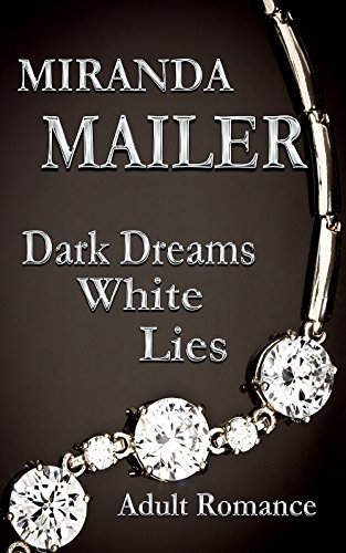 Dark Dreams White Lies #1: Exposed (Stafford Trilogy) by Miranda Mailer