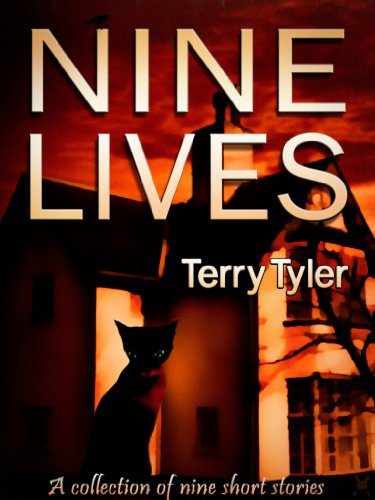 Nine Lives by Terry Tyler