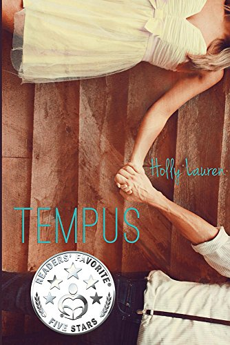 Tempus (The GenEx Saga Book 1) by Holly Lauren