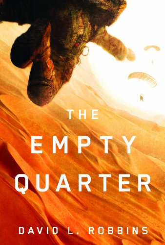 The Empty Quarter by David L. Robbins