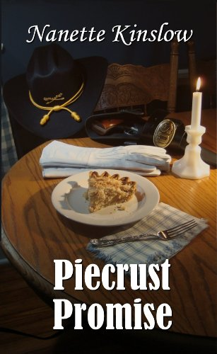 Piecrust Promise by Nanette Kinslow