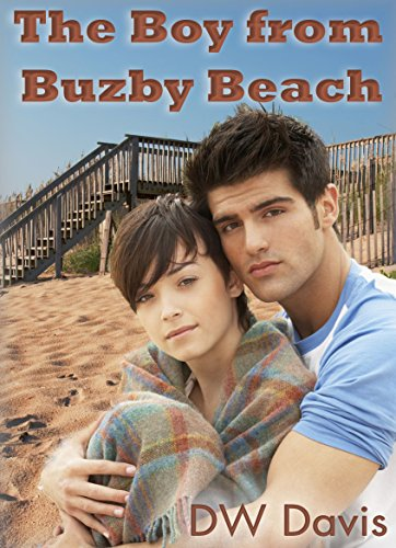 The Boy from Buzby Beach by DW Davis