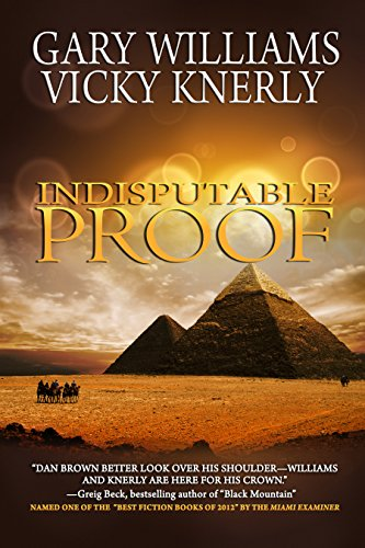 Indisputable Proof by Gary Williams
