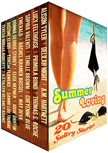 Summer Loving by Alison Tyler