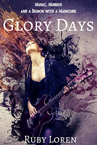 Glory Days (Terminus Trilogy Book 1) by Ruby Loren