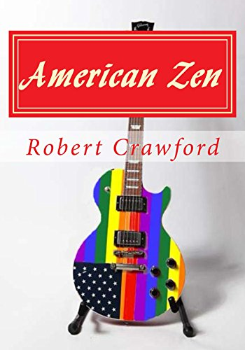 American Zen by Robert Crawford
