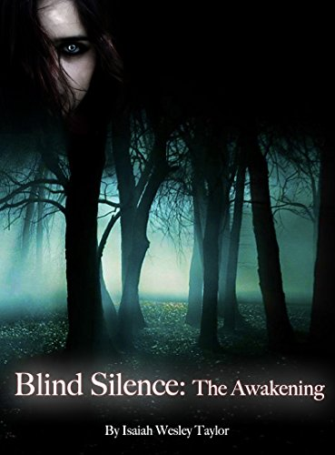 Blind Silence by Isaiah Taylor