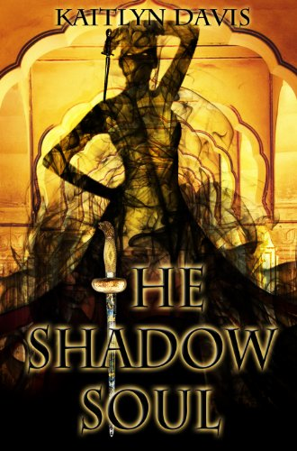 The Shadow Soul (A Dance of Dragons Book 1) by Kaitlyn Davis