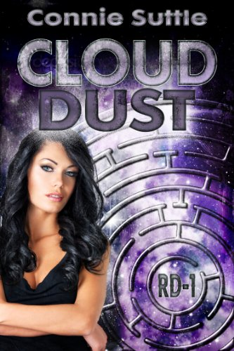 Cloud Dust: RD-1 by Connie Suttle