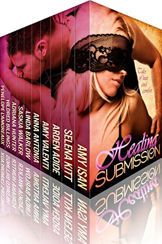 Healing Submission: Tales of Hurt and Comfort Boxed Set by Various Authors
