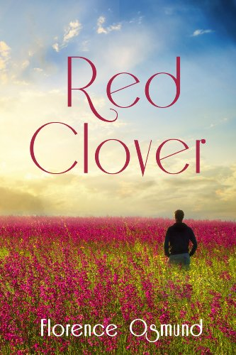 Red Clover by Florence Osmund