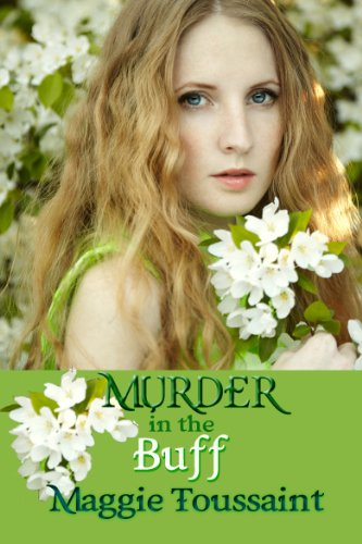 Murder In the Buff by Maggie Toussaint