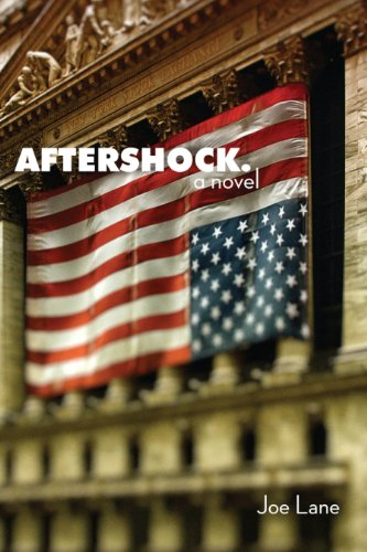 Aftershock.: A Novel by Joe Lane