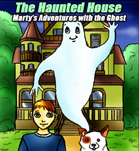 The Haunted House - Kids Mystery books Ages 9-12 (Kids Prime, Bed Time Kids Stories ): Bedtime stories children books for early beginner readers collection. ... realistic fiction. (adventures for kids) by Amanda Svenson
