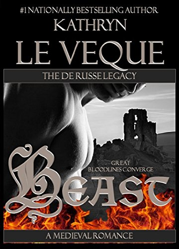 Beast: Great Bloodlines Converge by Kathryn Le Veque