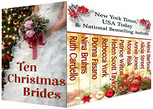 Ten Christmas Brides by Various Authors