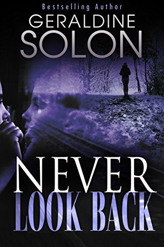 Never Look Back by Geraldine Solon