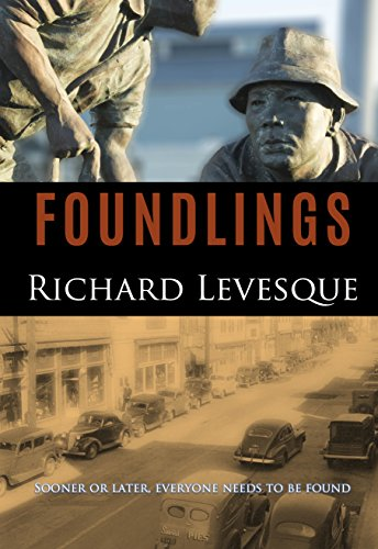Foundlings by Richard Levesque